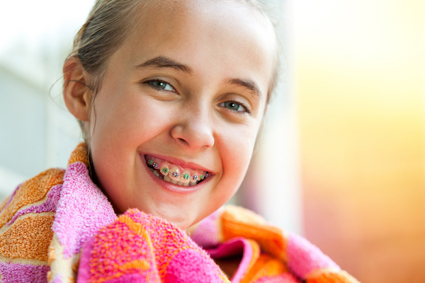 What is the right age to take my child to an Orthodontist?