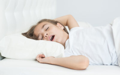 Sleep Disorders and Airway Obstruction in Children